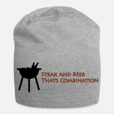Combine Grill Combination - Beanie
