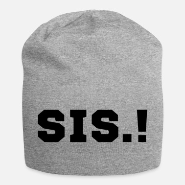 Sissi SiS - Jersey-pipo