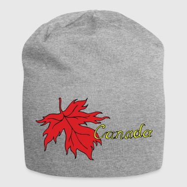 Kanada Maple Leaf - Jerseymössa