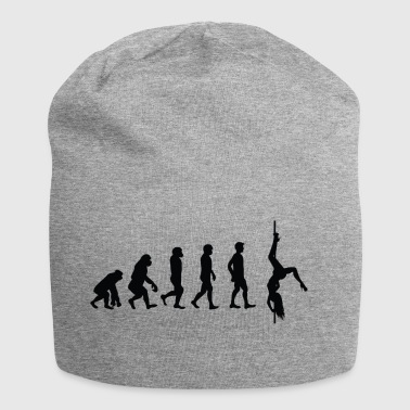 Evolution Poledance - Jersey-Beanie