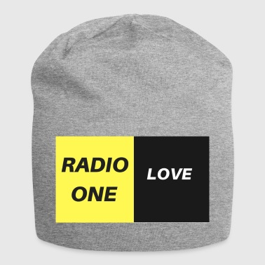 RADIO ONE LOVE - Jersey-Beanie