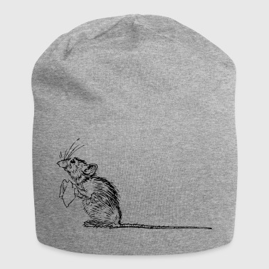 mouse - Jersey Beanie