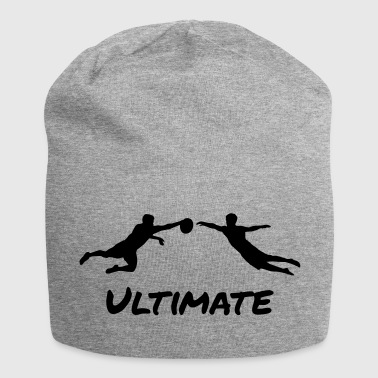 Ultimate Frisbee - Men - Jersey-Beanie