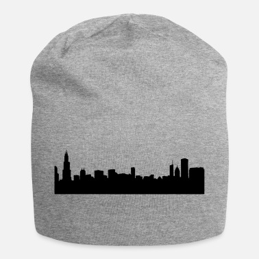Chicago Chicago - Beanie in jersey