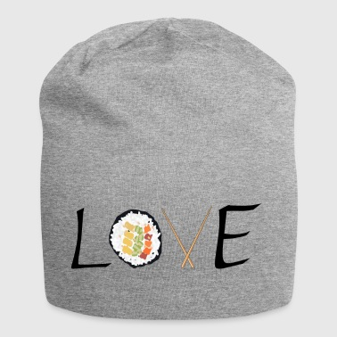 Sushi Amore idea regalo giapponese - Beanie in jersey