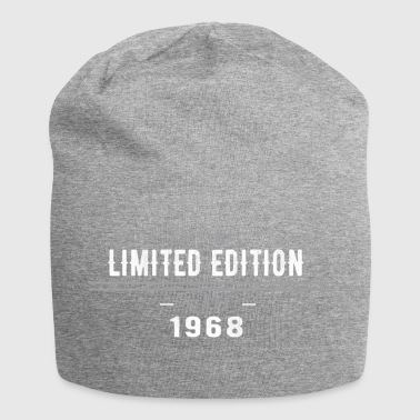 Original limited edition since 1968 - Jersey Beanie