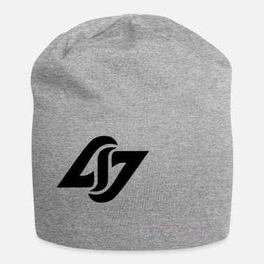 Counter Strike counter - Gorro holgado de tela de jersey