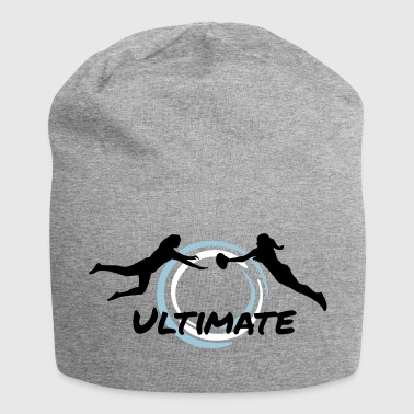 Ultimate Frisbee - Women - Jersey-Beanie