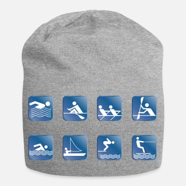 Watersport watersport - Jersey-Beanie