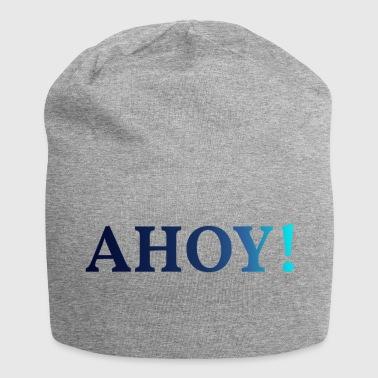 30bcca8e8 Shop Ahoy Caps & Hats online | Spreadshirt