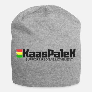 Movement KaasPaleK Support reggae movement - Jersey-pipo