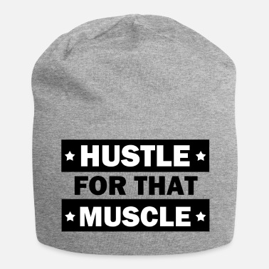 Muscle muscles - Beanie