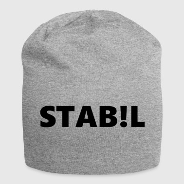 Stable - Jersey Beanie
