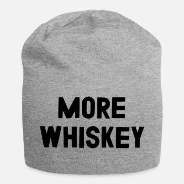 Whiskey MEER WHISKEY - Jersey-Beanie