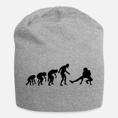 Breakdance BREAKDANCE EVOLUTION - Bonnet en jersey