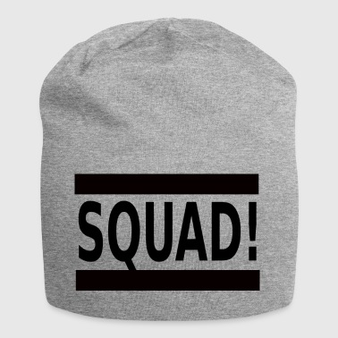 SQUAD! - Jersey Beanie