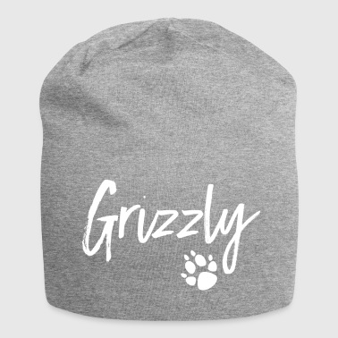 grizzly - Beanie in jersey
