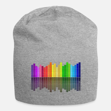 Equalizer equalizer - Jersey-Beanie