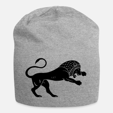 Antica antica Lion - Beanie in jersey