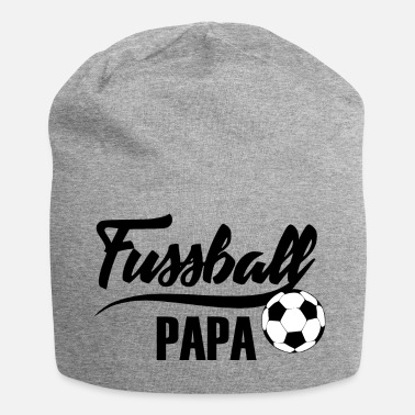 Daddy Soccer Daddy 1- Football Daddy - Beanie