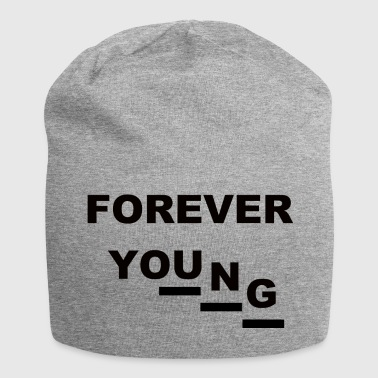 Young Money Forever Young (1) - Jersey-Beanie