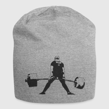 Deadlift II - Bonnet en jersey