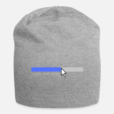 Officialbrands Do not Trust Nerds T-Shirt - Jersey Beanie