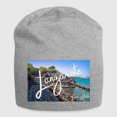 Lanzarote Canary Islands Spain Spain Canary Islands - Jersey Beanie