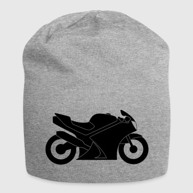 Motorcycle - Jersey Beanie