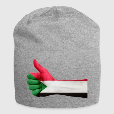 sudan collection - Jersey Beanie