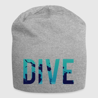Diving / Diving: Dive - Jersey Beanie