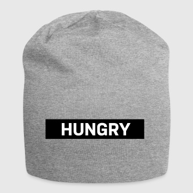 HUNGRY - Jersey Beanie