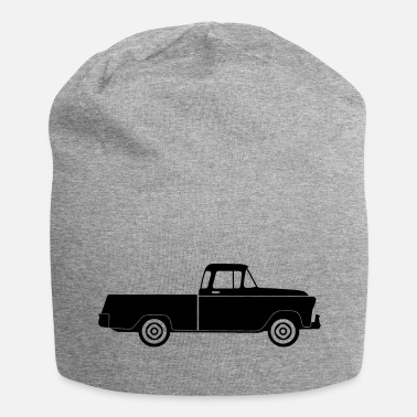 Pick Up Pick-up - Bonnet en jersey
