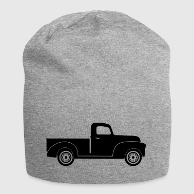 Pick-up - Bonnet en jersey