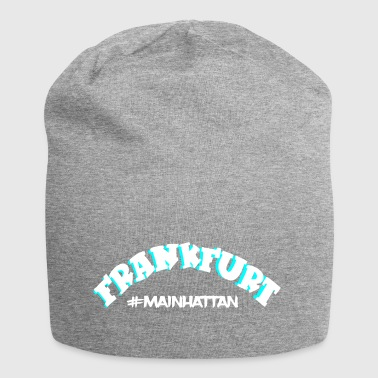 FRANKFURT am Main - Mainhattan T Shirt - Jersey-Beanie