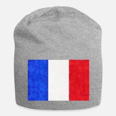Bandiera Francese Bandiera francese tricolore Francia - Berretto 43213d9c1455
