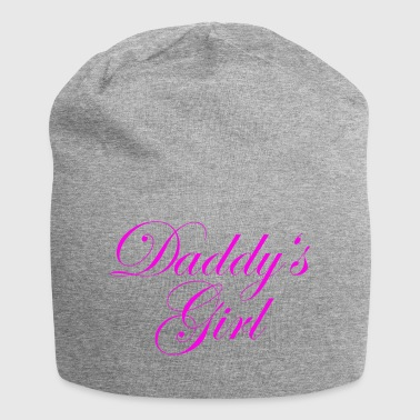 Daddy's Girl - Jersey Beanie