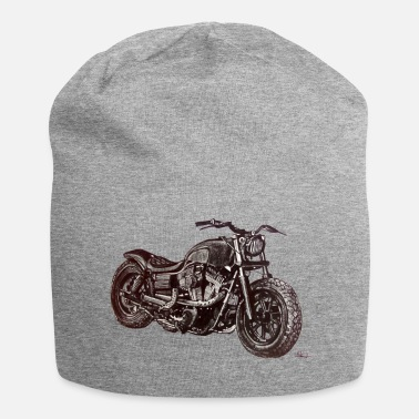 Bolide MOTO concept old school bolide - Beanie