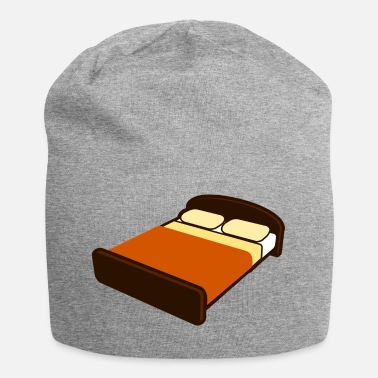 Letto letto - Beanie in jersey