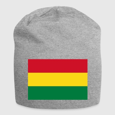 Bolivie - Bonnet en jersey