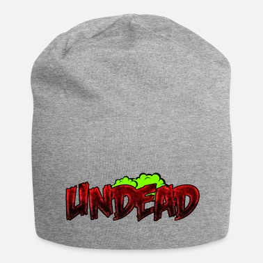 Undead Undead - Undead Comic - Jersey-Beanie