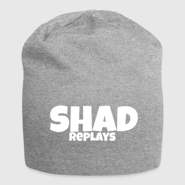 ShadCellet Youtube/Twitch Merch - Jersey Beanie