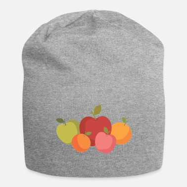 Fruit Fruits / Fruits - Bonnet en jersey