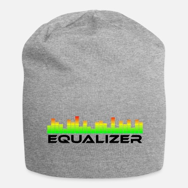 Equalizer equalizer one - Bonnet en jersey