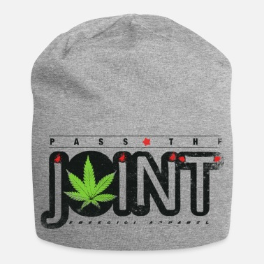 Joint Pass the Joint - Jersey Beanie