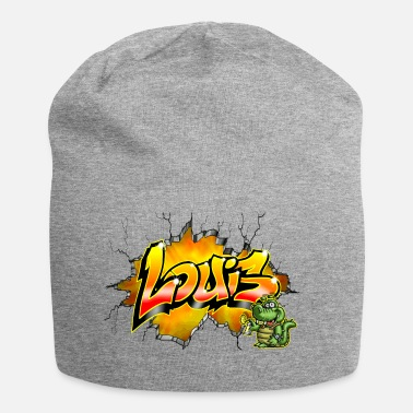 Graffiti Louis Graffiti - Beanie