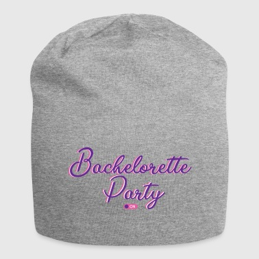 Hen party | Party celebration wedding - Jersey Beanie