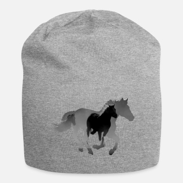 Galop Ridning galoppe - Beanie