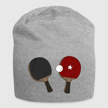 Table Tennis - Jersey Beanie
