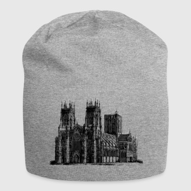 Church church - Jersey Beanie